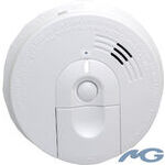 Bush Baby Functional 4K WiFi Hard Wired Smoke Detector Spy Camera/DVR
