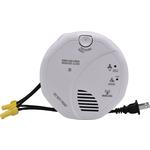 Bush Baby 4K WiFi Ultra Smoke Detector Spy/Cam DVR
