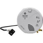 Bush Baby WiFi Two Camera Smoke Detector