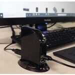 Bush Baby 4K WiFi USB Hub Spy Camera/DVR