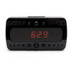 Full High-Def 1080p Mini-Clock Spy Camera w/Night Vision