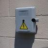 OmniX Electrical Box<br>Hidden Camera/DVR