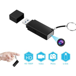 Mini USB Hidden Spy Camera w/Built In DVR