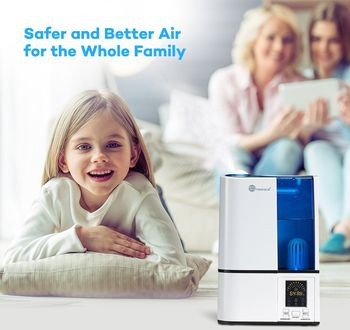 Humidifier Spy Camera/DVR