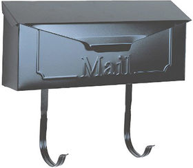 Battery Powered Mail Box Hidden Camera/DVR