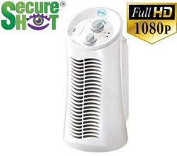 Air Purifier with NightVision