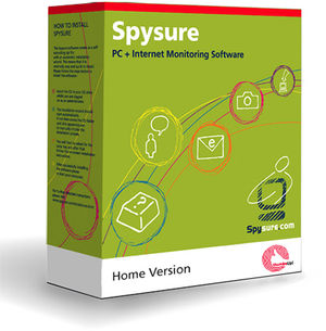 SpySure PC Monitor