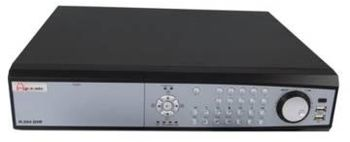 16 Channel Embedded DVR