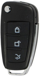 HD Car Key Hidden Spy Camera with Built in DVR
