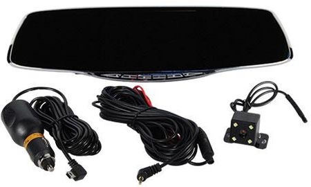 rear view mirror 1080p hd hidden camera w built in dvr. Black Bedroom Furniture Sets. Home Design Ideas