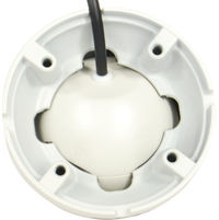 Dome Camera w/45 Feet Night Vision