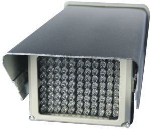 outdoor infrared illuminator